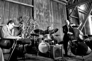 Bill Dobbins Trio, '13