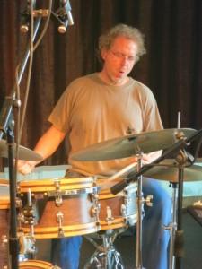 Tom Kohn, photo, 2012