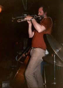 """SRH, """"The Trio"""", 1982"""