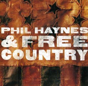 phil haynes