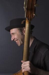 Drew Gress, 2011